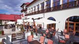 Ana Hotel The Sport Hotel & Spa Restaurant