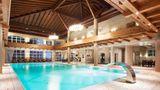 Ana Hotel The Sport Hotel & Spa Pool