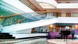 Oriental Resort Lobby