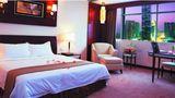 Mandarin Hotel Guangzhou Room