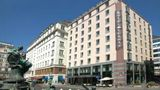 Austria Trend Hotel Europa Wien Exterior