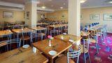 Roundhouse Hotel Bournemouth Restaurant