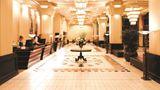 The Grace Hotel Lobby