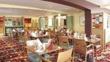 The Airport Inn Manchester Restaurant