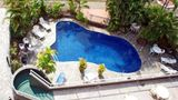 Cairns Plaza Hotel Pool
