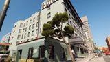 Good Hotel Exterior