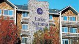 Lake Natoma Inn Exterior