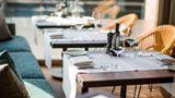 Ameron Hotel Abion Spreebogen Waterside Restaurant