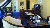 Hotel Ambassador Room