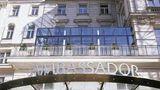 Hotel Ambassador Exterior