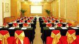 BEI Zhaolong, a Joie de Vivre Hotel Meeting