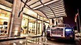 Concorde Hotel Doha Lobby