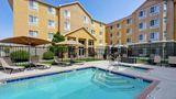 Homewood Suites Albuquerque Arpt Pool