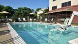 Hampton Inn & Suites Pool