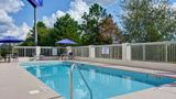 Hampton Inn Anderson Pool