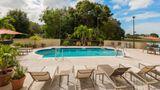 Hampton Inn Bonita Springs/Naples-North Pool