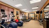 Hilton Garden Inn Ann Arbor Health