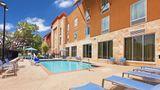 Hampton Inn Austin/Oak Hill Pool