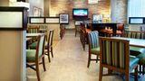 Hampton Inn Alexandria Restaurant
