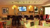 Hampton Inn by Hilton White Marsh Lobby