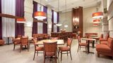 Hampton Inn Bowling Green Restaurant