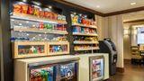 Hampton Inn Buffalo-Airport/Galleria Mal Lobby