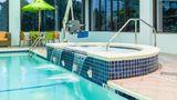 Hampton Inn Buffalo-Airport/Galleria Mal Pool
