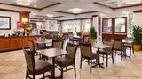 Hampton Inn Columbia Downtown Restaurant