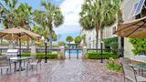 Hampton Inn Charleston/West Ashley Exterior