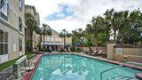 Hampton Inn Charleston/West Ashley Pool