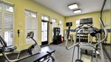 Hampton Inn Charleston/West Ashley Health