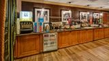 Hampton Inn by Hilton Concord/Kannapolis Restaurant