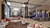 DoubleTree by Hilton Hotel Lawrenceburg Lobby