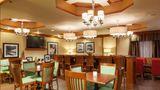 Hampton Inn Elkton Restaurant