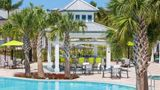 Hilton Garden Inn at The Keys Collection Pool