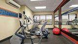 Hampton Inn & Suites Fort Detrick Health