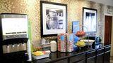 Hampton Inn Frankfort Restaurant