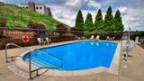 Hampton Inn Greensburg Pool