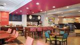 Hampton Inn Greensburg Restaurant