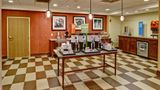 Hampton Inn Greenville Restaurant