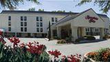 Hampton Inn Gainesville Exterior