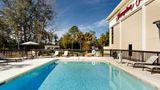 Hampton Inn Gainesville Pool