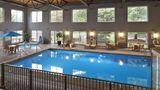 Hampton Inn Holland Pool