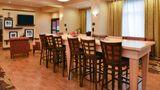 Hampton Inn, Williamsburg, KY Lobby