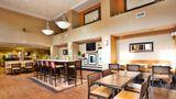 Hampton Inn & Suites Laurel Restaurant