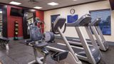Hampton Inn & Suites Big Spring Health