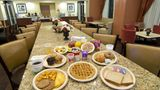 Hampton Inn & Suites Orlando Intl Dr N Restaurant
