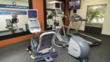Hampton Inn & Suites Orlando Intl Dr N Health