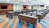 Hampton Inn and Suites Meeting