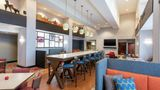Hampton Inn and Suites Lobby